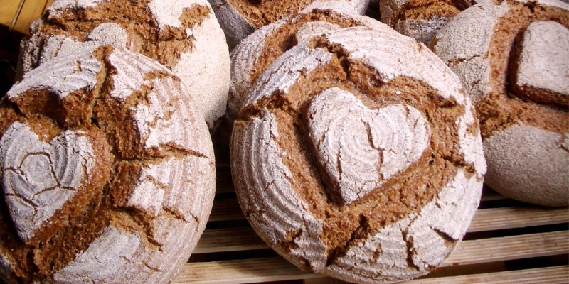 Tipps fürs Brot backen